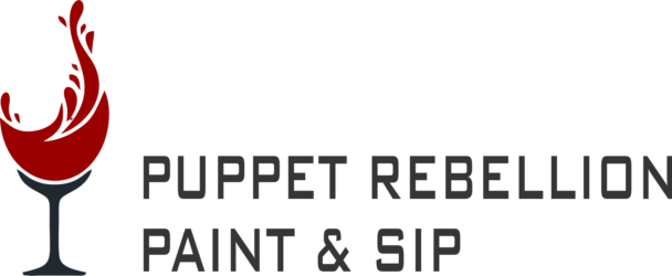 puppet rebellion paint and sip